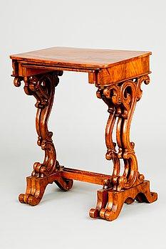 2. A TABLE.