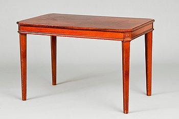 10. A TABLE.