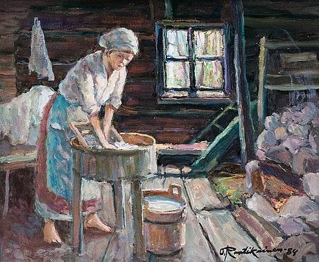 Pyykkäri