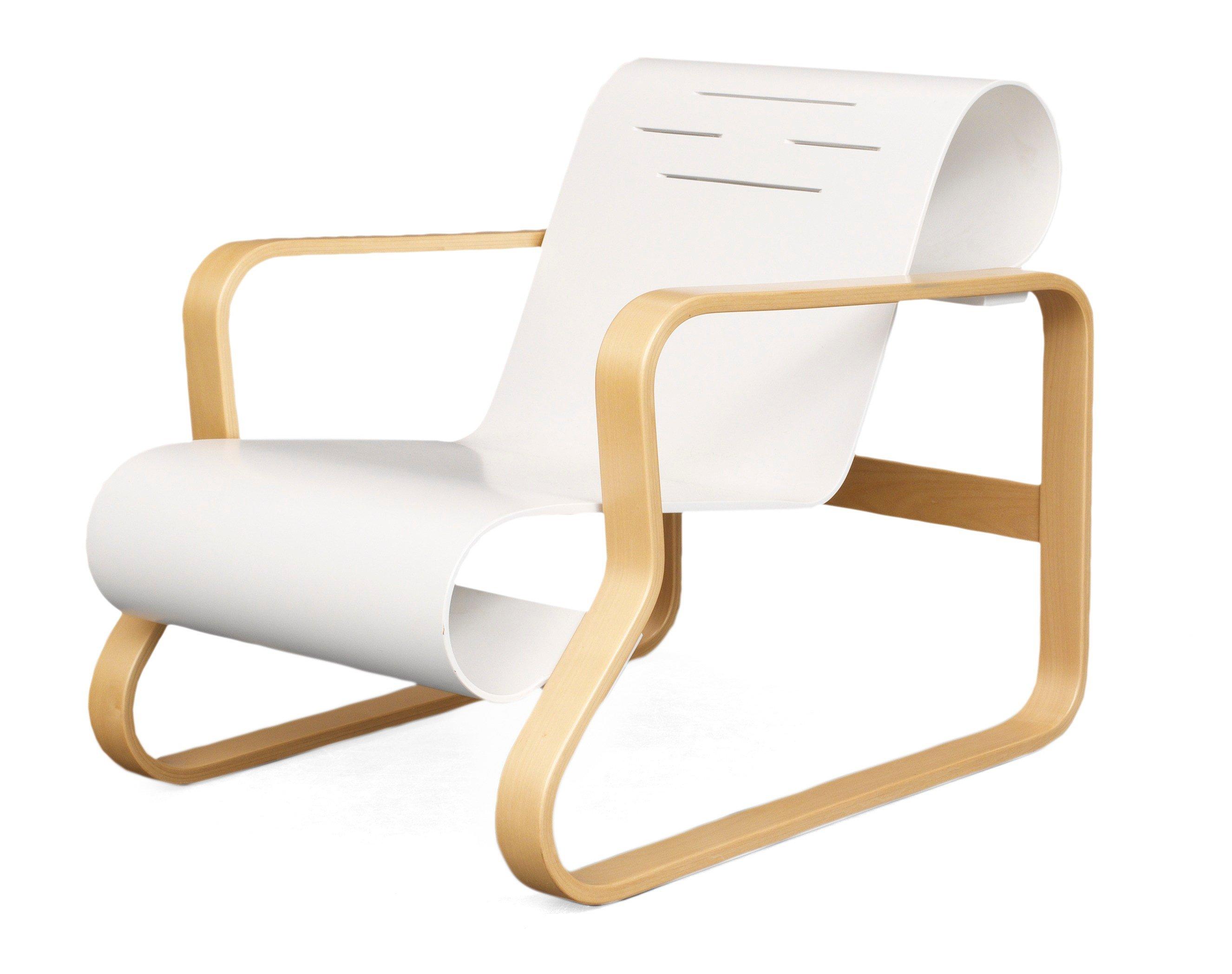 an alvar aalto armchair model 41 paimio for artek finland