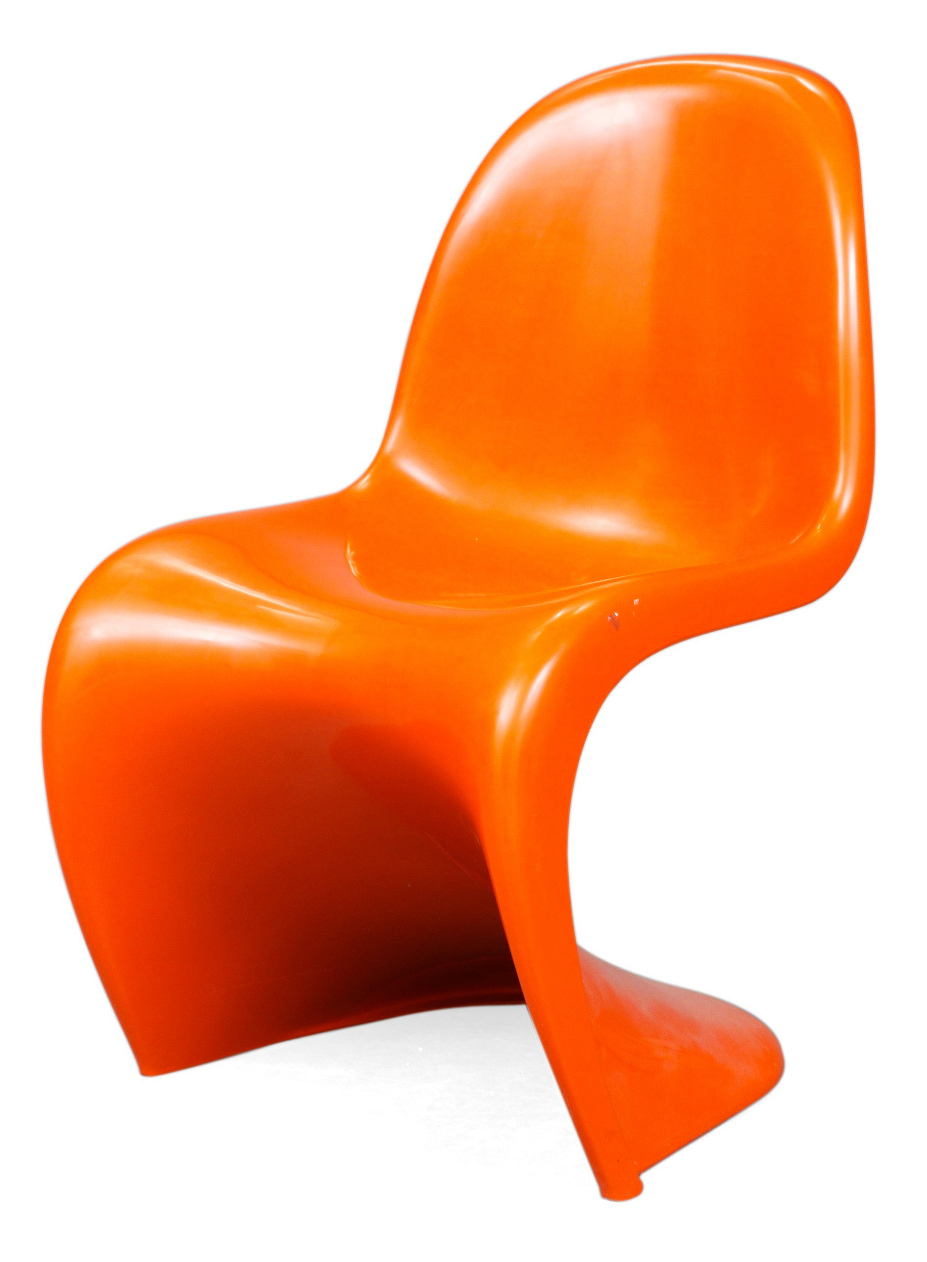 a verner panton chair for herman miller us 1976 bukowskis
