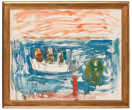 Carl kylberg, untitled.