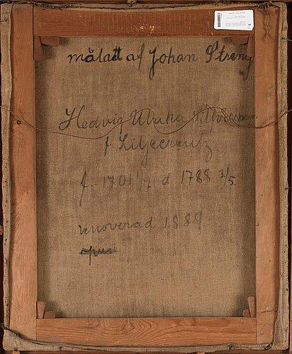 "Johan joachim streng attributed to, ""karl gustaf silfversparre"" (1686-1750) and his wife ""hedvig ulrika liljencrantz"" (1701-1788)."