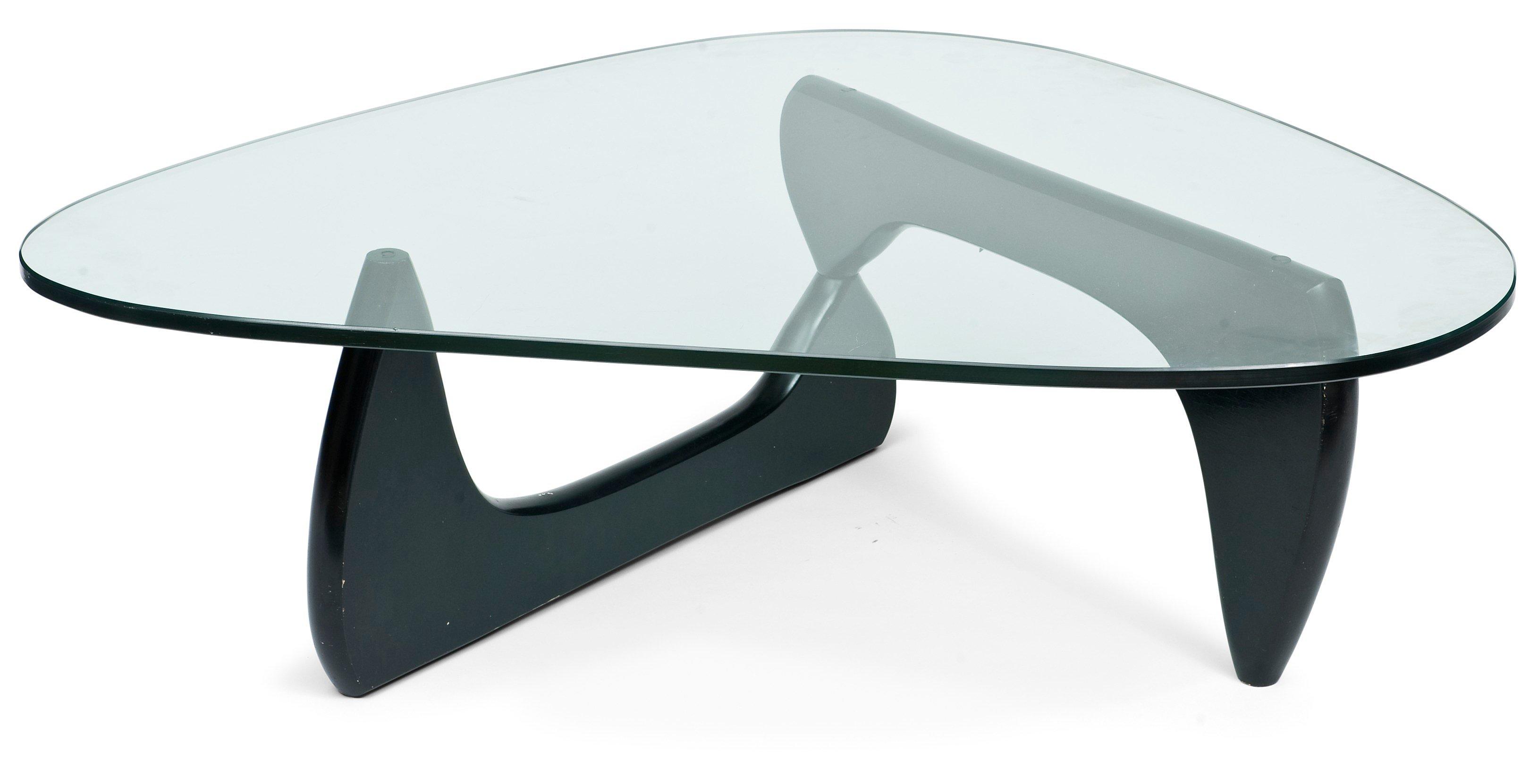Beau An Isamu Noguchi Sofa Table, U0027IM 50u0027 By Herman Miller, 1970u0027s.   Bukowskis