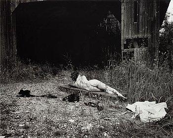 """64. Denise Grünstein, """"Malplace, no 3"""", 2005."""