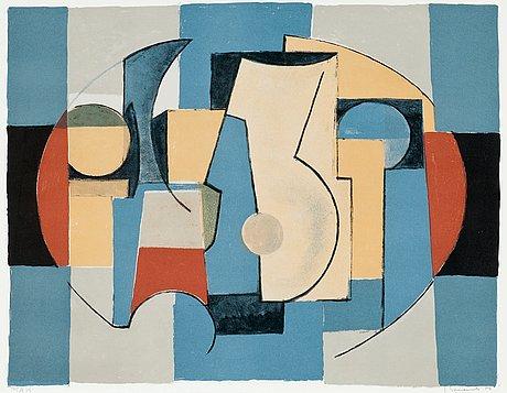 Jaakko somersalo, composition