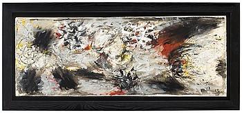 197. OLLE BONNIÉR, Untitled.
