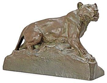 """48. Johan Axel Wetterlund, """"Tiger""""."""