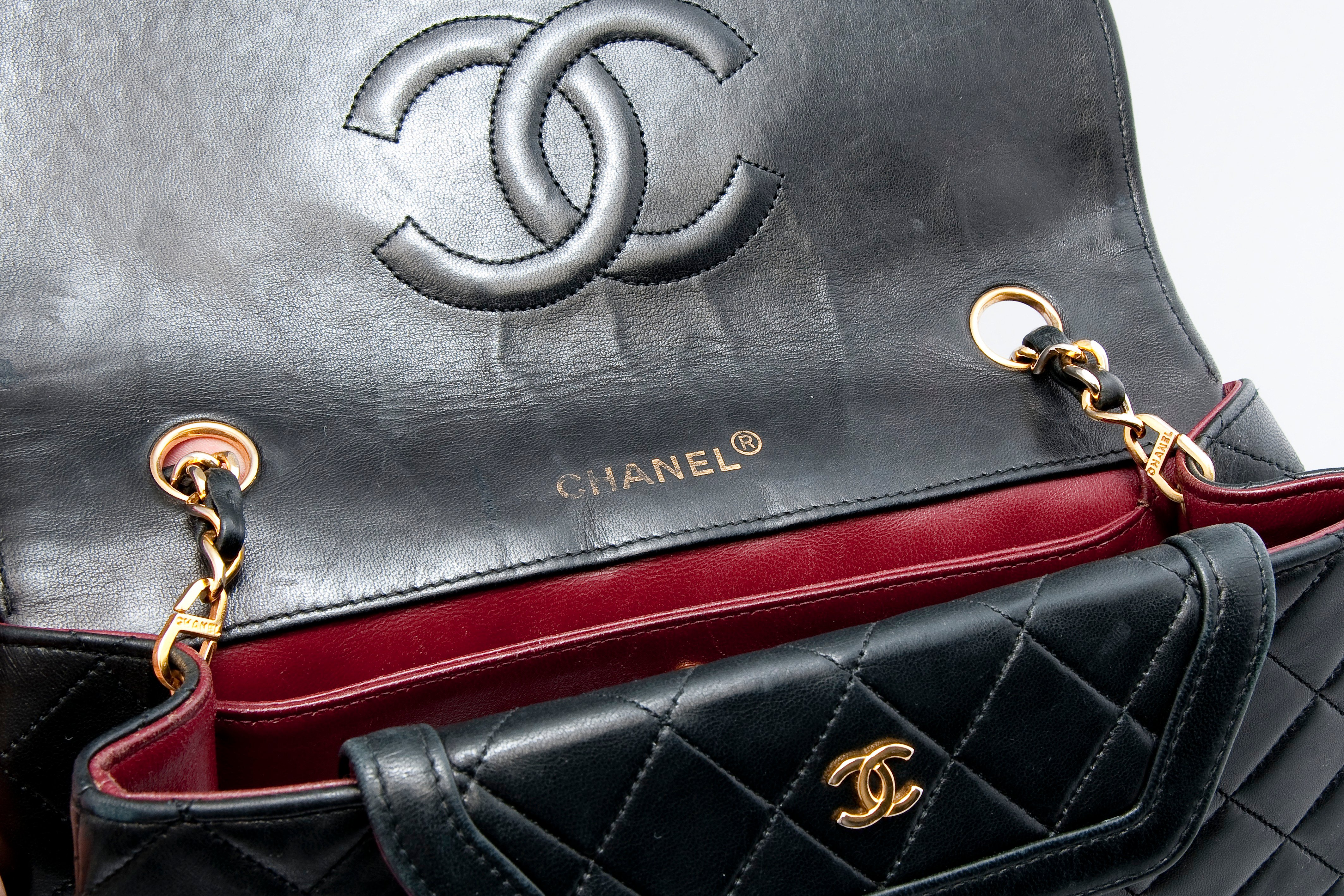 How to Tell If Chanel Bags Are Real or Fake