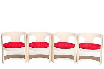 416. Arne Jacobsen, PRE POP.