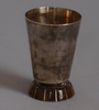 Muggar, 8 st, silver