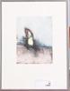 Parti grafik, 3 st, litografier samt etsning, bla vera ohlsson, sign, dat -83, numr 27/160.