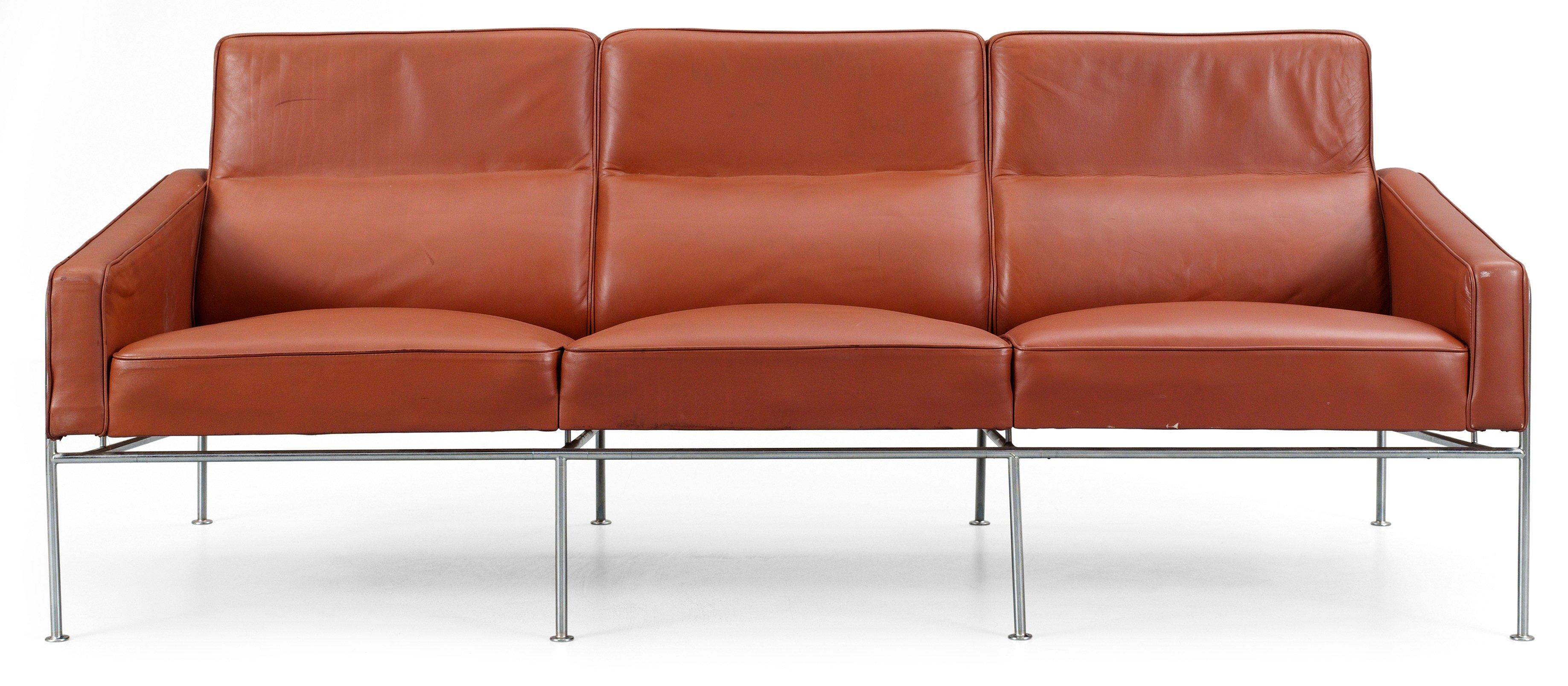 Fritz hansen soffa