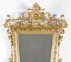 Spegel. barockstil.