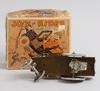 "Leksaksbil, ""marx joy rider"". usa, 1940 tal"