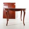 Matbord. rokokostil, 1900 tal