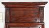 Spegel med konsolbord, karl johan, 1800 talets första hälft