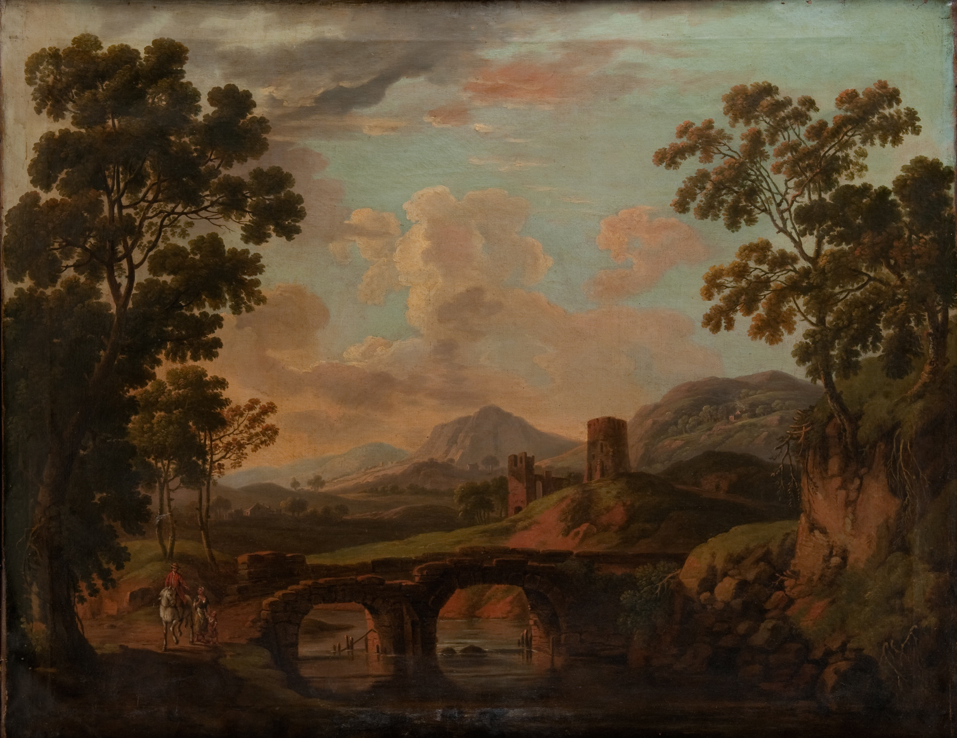 pastoralism in 18th century poetry Numerous studies of the eighteenth-century pastoral, the sig nificance  english  poets conspicuous in eclogue and pastorall, suggesting a distinction that must .