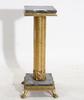 Piedestal, gustaviansk stil, 1900 tal