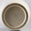 Golvvas, keramik, west germany, 1900-talets andra hälft.