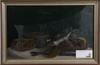 Erdtman, elias, olja på duk, sign o dat 1883.