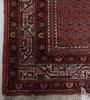 Matta, orientalisk, 207 x 130.