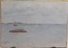 Erdtman, elias, 3 st, olja på duk, två med sign, en dat -95.