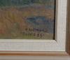 Erdtman, elias, 2 st, olja på duk, sign o dat -13 resp -29.