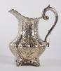 Kaffe- och theservis, 4 del, england, 1800-tal, div mästare.