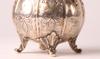 GrÄddkanna, silver, nyrokoko, england, 1800-tal.