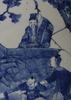 Fat, porslin, japan, omkring 1900.