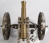 Modellkanoner, 2 st.
