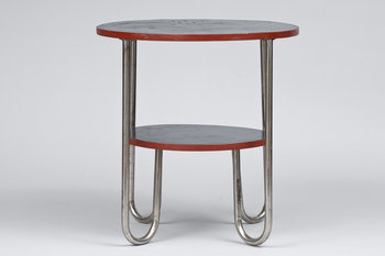 3. FUNCTIONALIST TABLE.