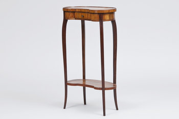 9. SIDE TABLE.