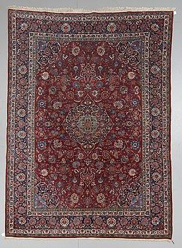 37. MATTA. Old Keshan. 341,5 x 255 cm.