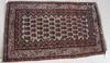 Matta, orientalisk, 77 x 132.