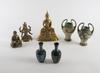 Parti diverse, 7 delar, kina/japan 1900-tal.