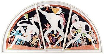 102. Gladys Nilsson, Untitled.