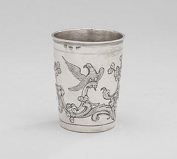 99. A Russian beaker, 1798.