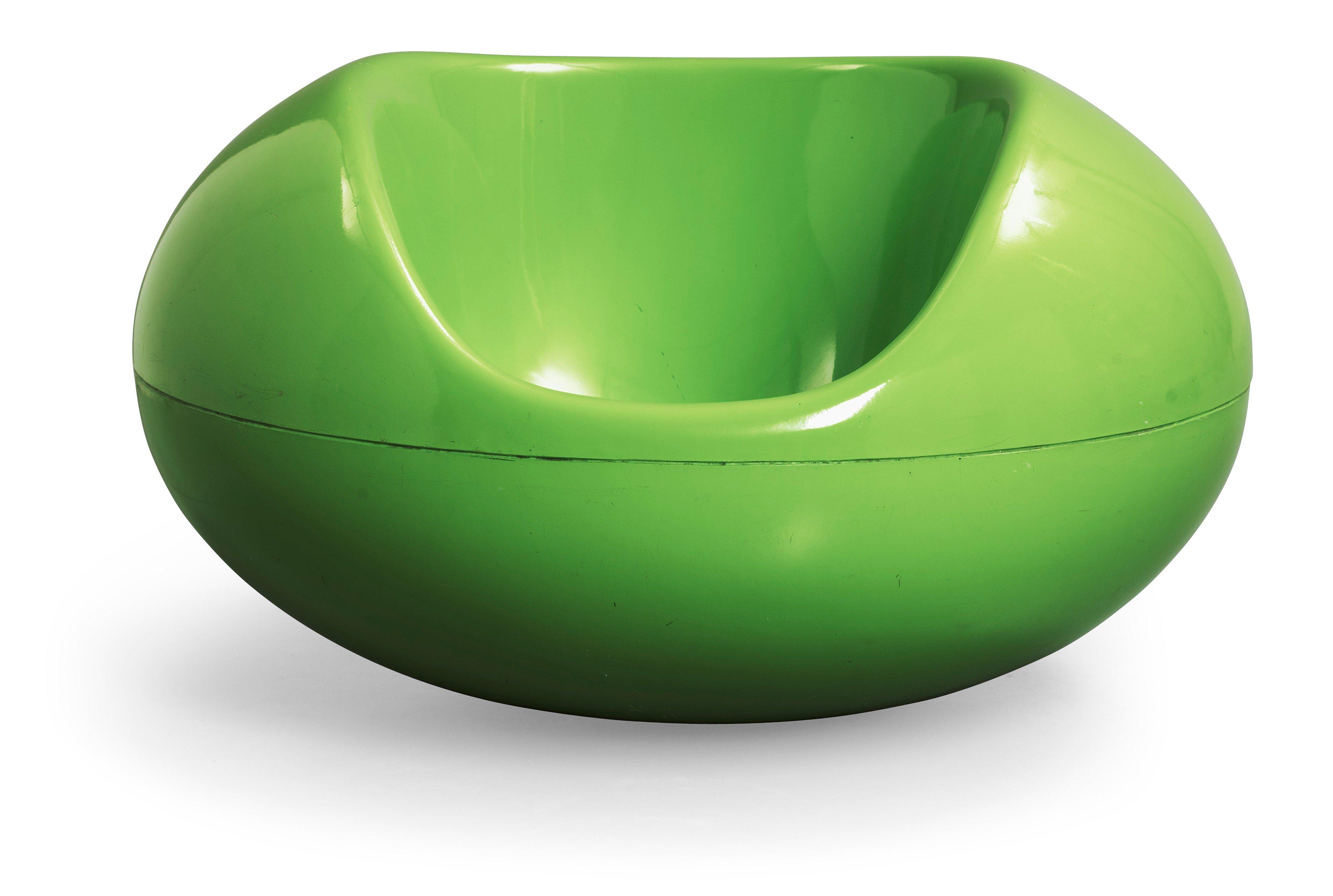 an eero aarnio 39 pastilli 39 easy chair asko finland. Black Bedroom Furniture Sets. Home Design Ideas