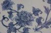 Tallrik, porslin, kina, 1700-tal.