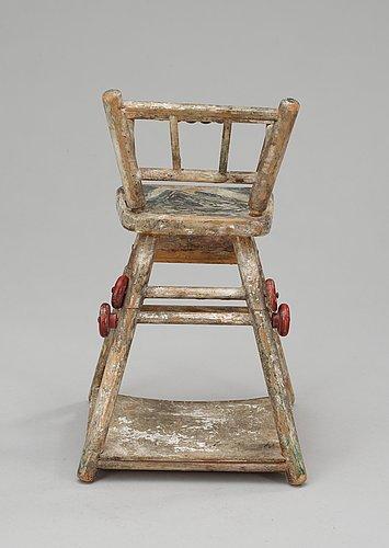 """Dick bengtsson, """"stol i""""."""
