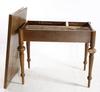Spelbord med spelverk, andersson, hässja näshult. sent 1800 tal