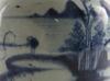 IngefÄrskrus, porslin, kina 1700-tal.
