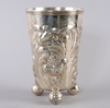 Vas, silver, gadab, malmö 1943, barockstil