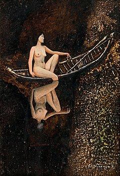 62. Fritz Jakobsson, REFLECTION.