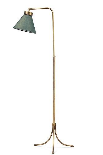 Josef frank, golvlampa.