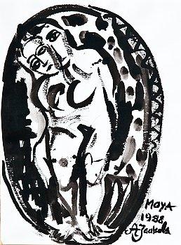 """64. Alpo Jaakola, """"MOYA""""."""