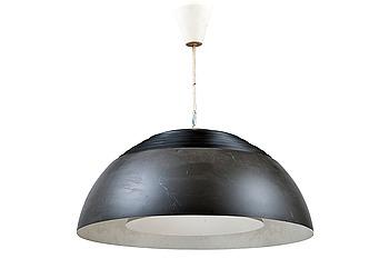 342. Arne Jacobsen, TAKLAMPA.