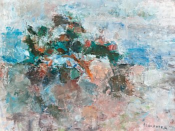 70. Anitra Lucander, FLOWERS.